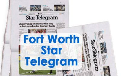 Fort Worth Star Telegram