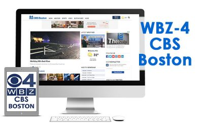 WBZ Boston
